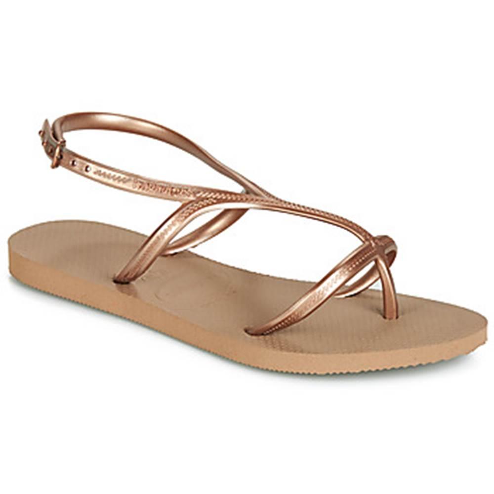 Havaianas Sandále Havaianas  ALLURE
