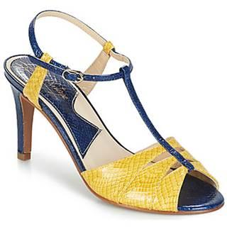 Sandále Ippon Vintage  DROP BACK