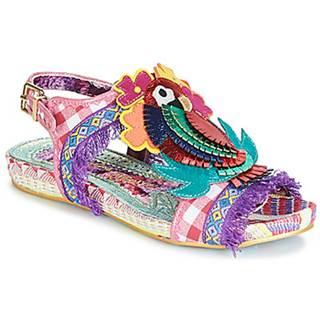 Sandále Irregular Choice  JOLI POLLY
