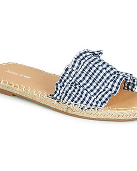 Modré topánky Moony Mood