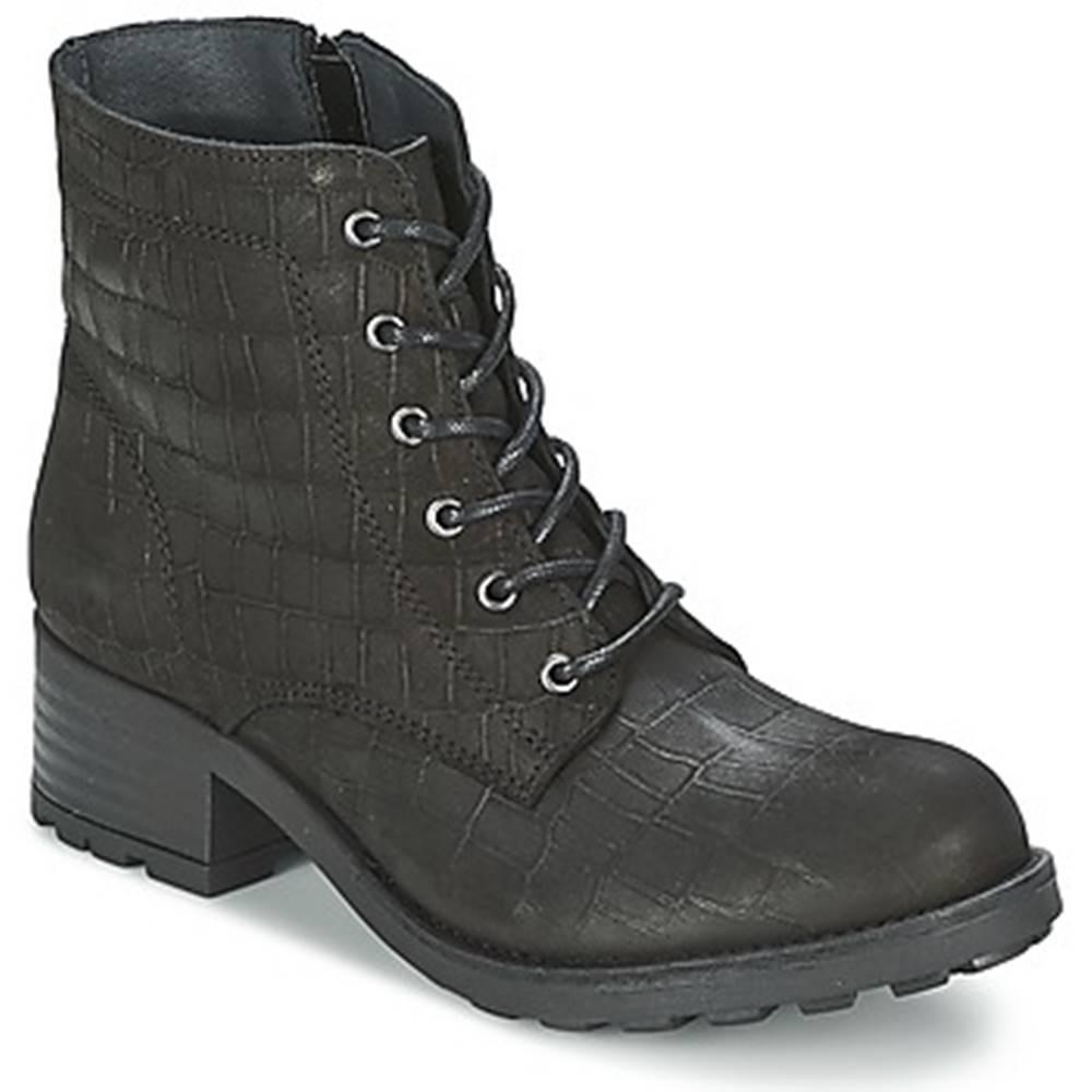 Shoe Biz Polokozačky Shoe Biz  RAMITKA