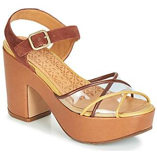 Sandále Chie Mihara  FUJI