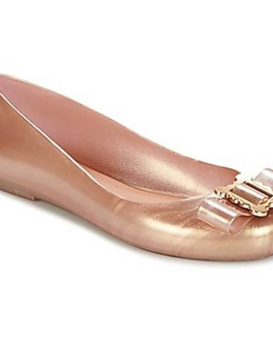Zlaté balerínky Melissa