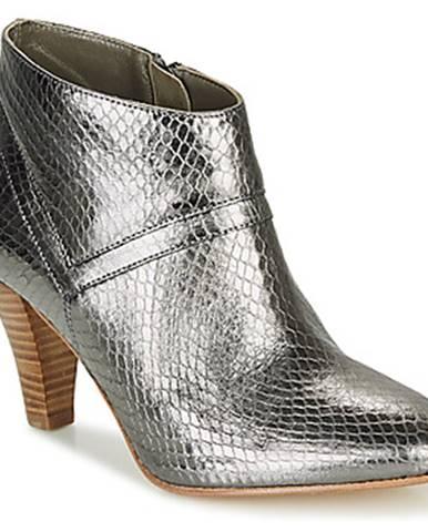 Topánky Ippon Vintage