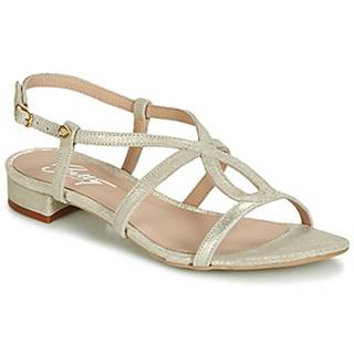 Sandále Betty London  SIGUELLE