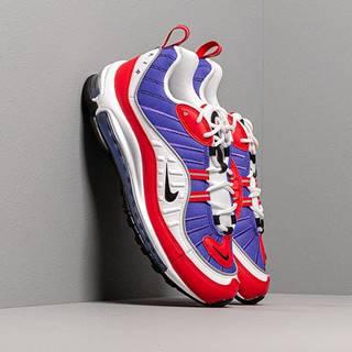 Nike W Air Max 98 Psychic Purple/ Black