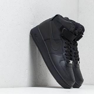 Nike Wmns Air Force 1 High Black/ Black