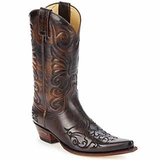 Čižmy do mesta Sendra boots  BILL