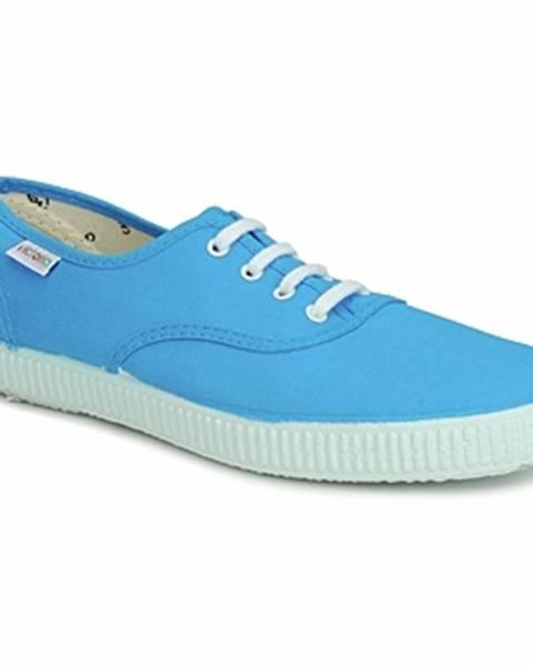 Modré tenisky Victoria
