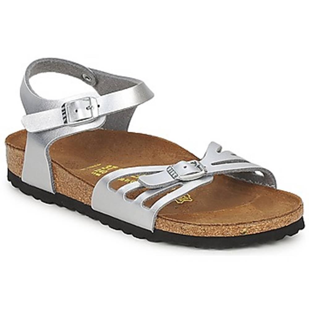 Birkenstock Sandále Birkenstock  BALI