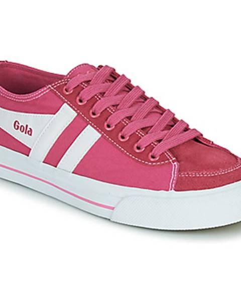 Ružové tenisky Gola
