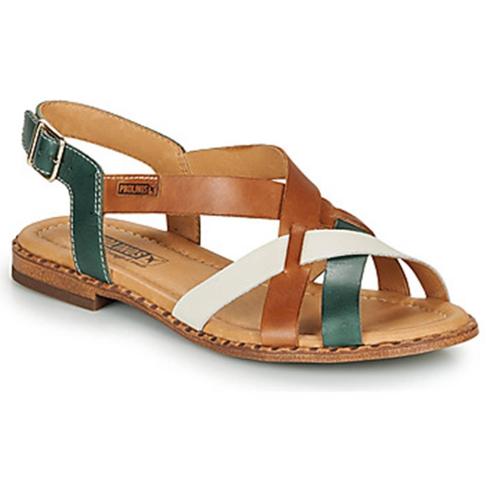 Pikolinos Sandále Pikolinos  ALGAR W0X