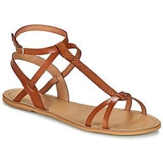 Sandále So Size  BEALO