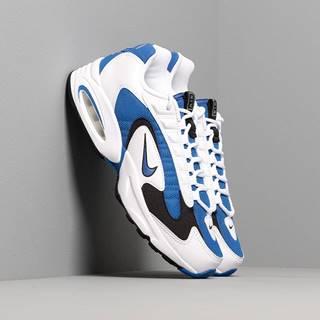Nike Air Max Triax White/ Varsity Royal