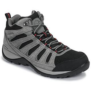 Turistická obuv Columbia  REDMOND V2 MID WATERPROOF