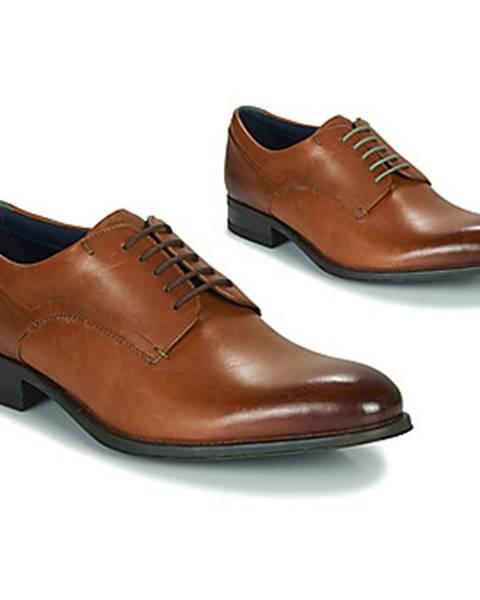 Viacfarebné topánky Ted Baker