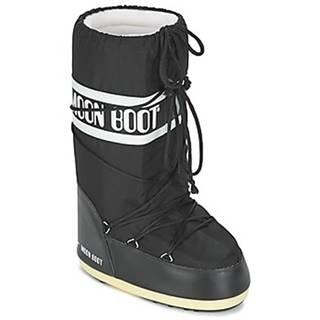 Obuv do snehu Moon Boot  MOON BOOT NYLON