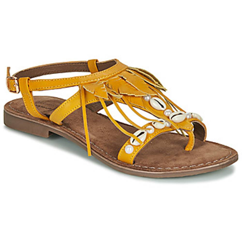 Metamorf'Ose Sandále Metamorf'Ose  GAIETE