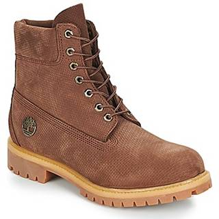 """Polokozačky Timberland  6"""" Premium Boot"""