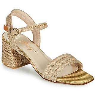 Sandále Betty London  MILLO