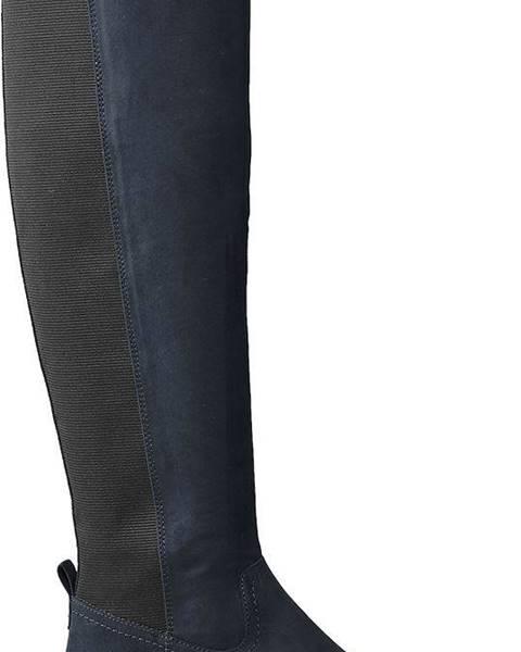 Modré čižmy Graceland