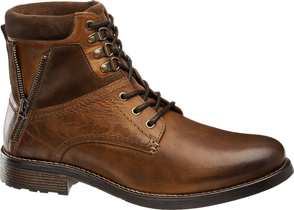 AM SHOE AM SHOE - Zimná obuv