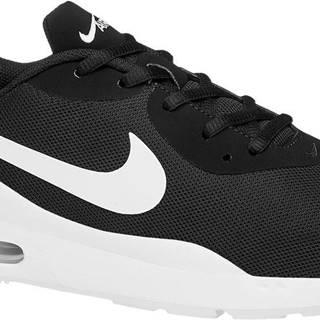 NIKE - Čierne tenisky Nike Air Max Oketo