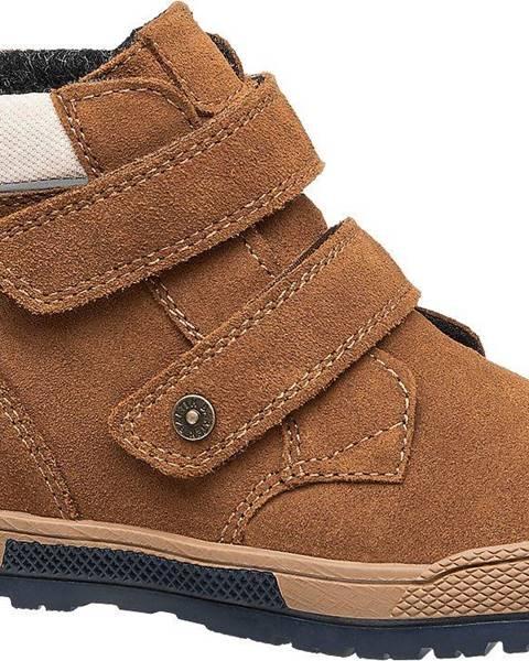 Béžové topánky Bartek