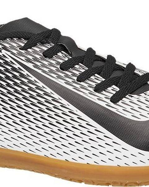 Čiernobiele tenisky Nike