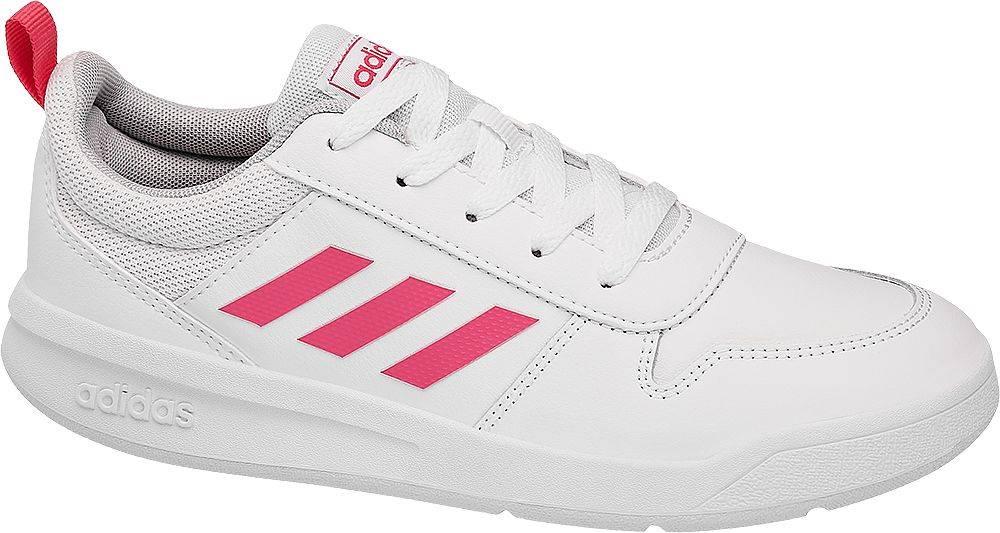 adidas adidas - Biele tenisky Adidas Tensaur K