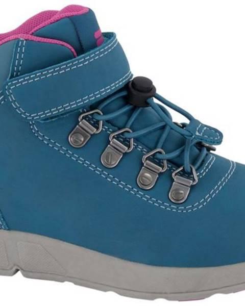 Tyrkysové topánky Fila
