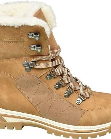 Zimná obuv Cortina