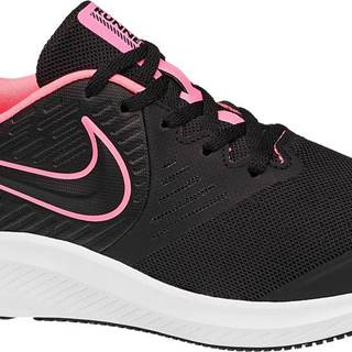 NIKE - Čierne tenisky Nike Star Runner 2