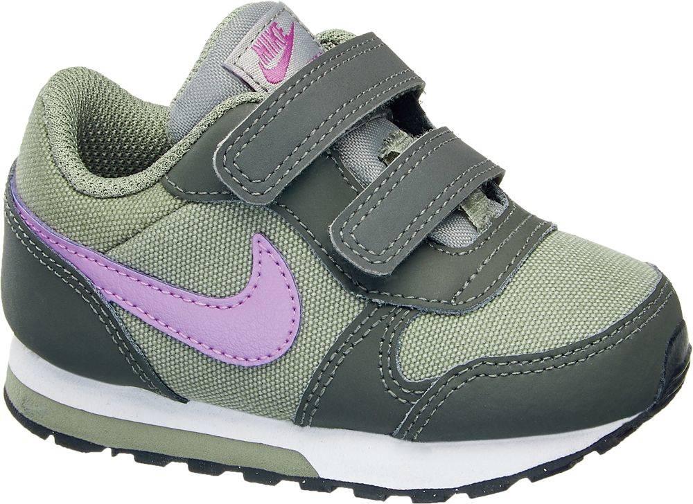 Nike NIKE - Tenisky na suchý zips Md Runner 2 TD