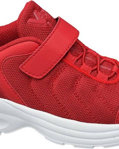 Červené tenisky Vty