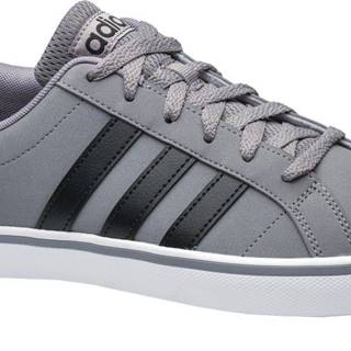 adidas - Sivé tenisky Adidas Vs Pace