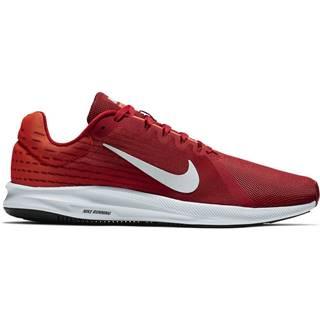 NIKE - Červené tenisky Nike Downshifter 8