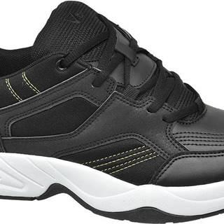 Vty - Čierne tenisky Vty