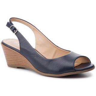 Sandále Clara Barson WS1519-1 Ekologická koža/-Ekologická koža
