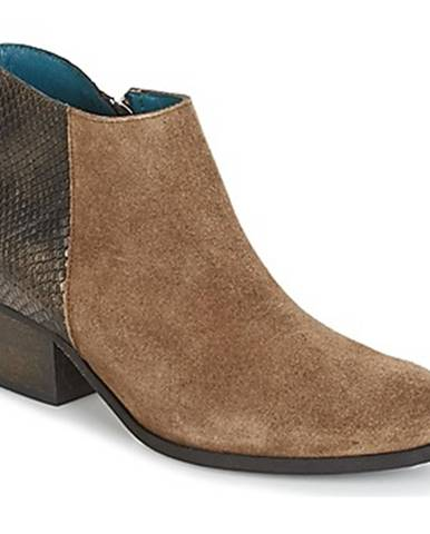 Topánky Karston