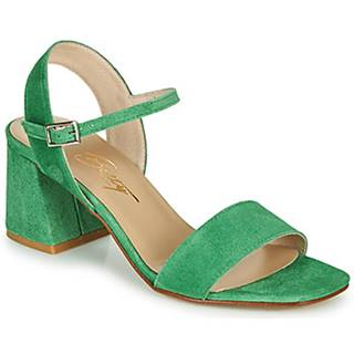 Sandále Betty London  MAKITA