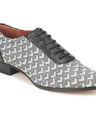 Topánky Missoni