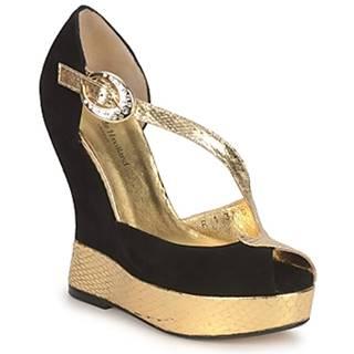 Sandále Terry de Havilland  PENNY