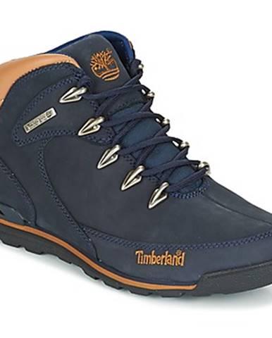Modré polokozačky Timberland