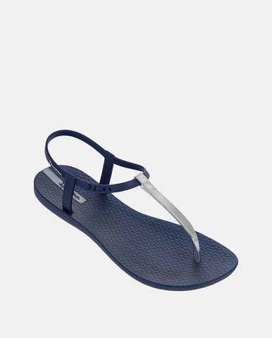 Modré dámske sandále Ipanema