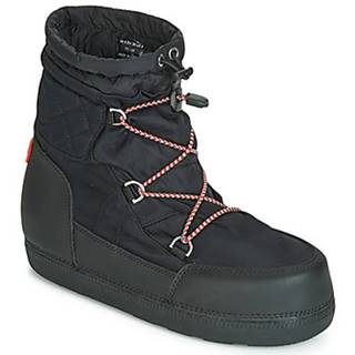 Lyžiarske topánky Hunter  ORG SNOW SHORT QUILTED BOOT