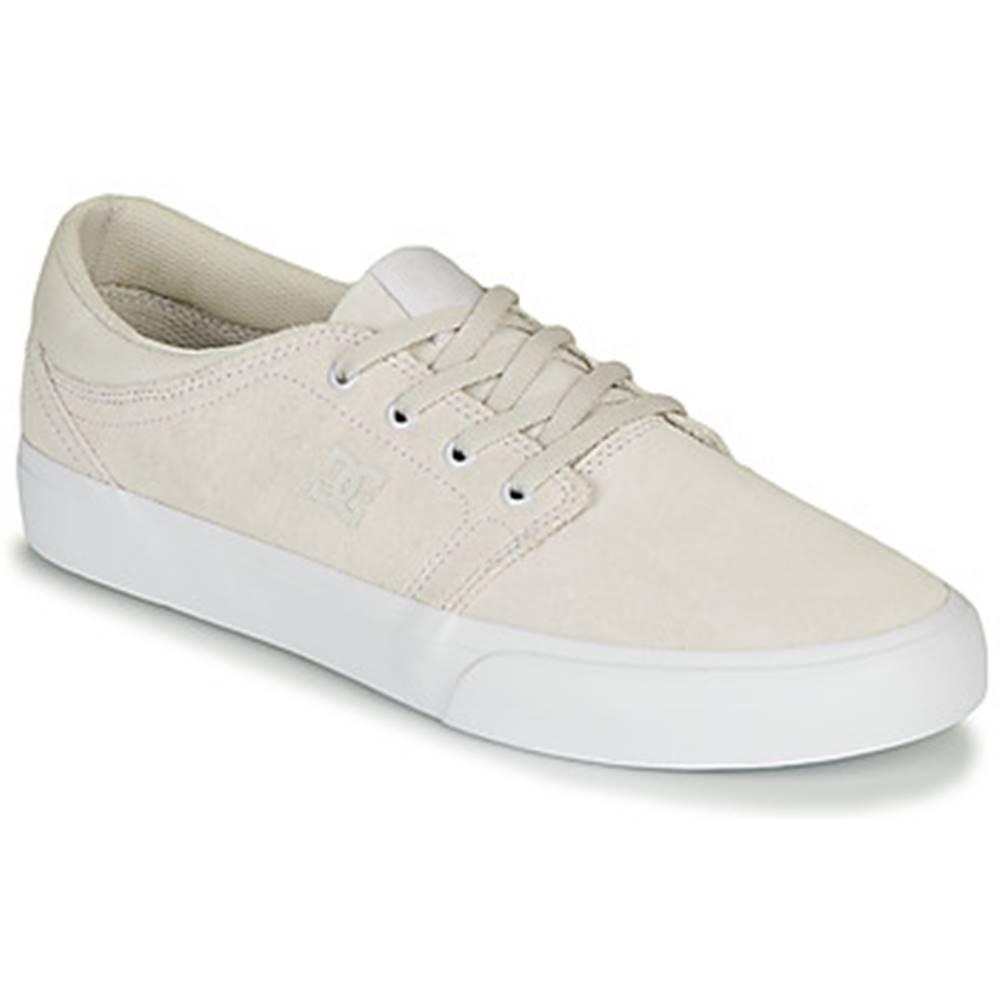 DC Shoes Nízke tenisky DC Shoes  TRASE SD