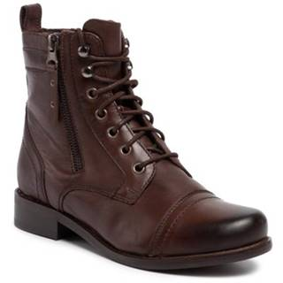 Šnurovacia obuv Lasocki 70174-20 koža(useň) lícová