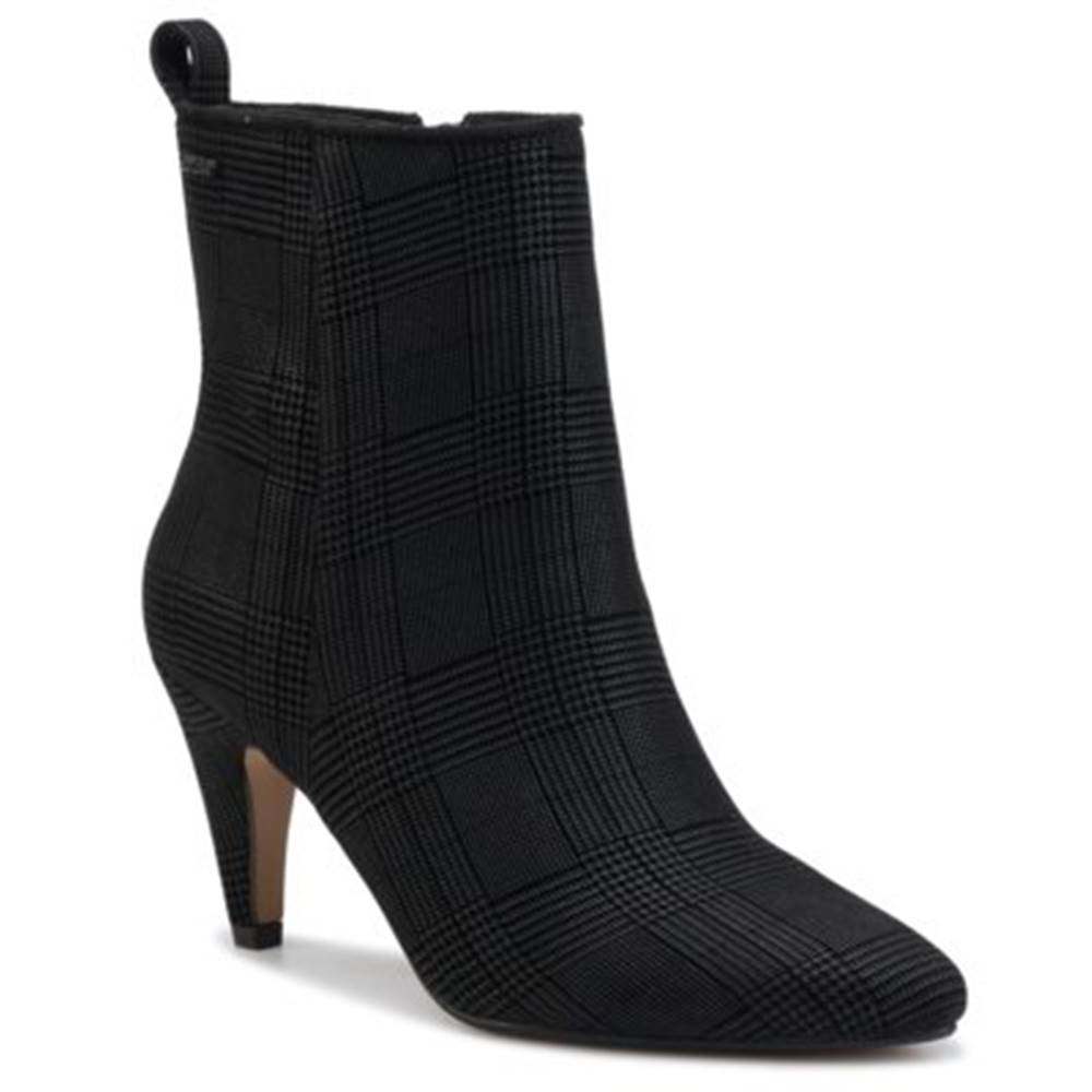 Jenny Fairy Členkové topánky Jenny Fairy WYL1854-1 Materiał tekstylny