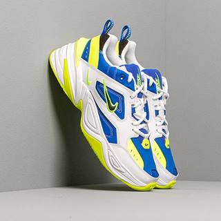 Nike M2K Tekno White/ Black